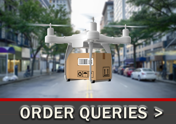 Order Queries