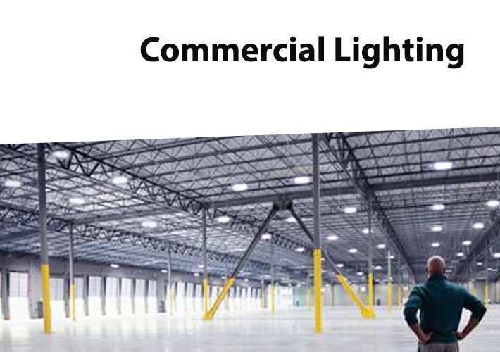 Commercial Lighting [View All]