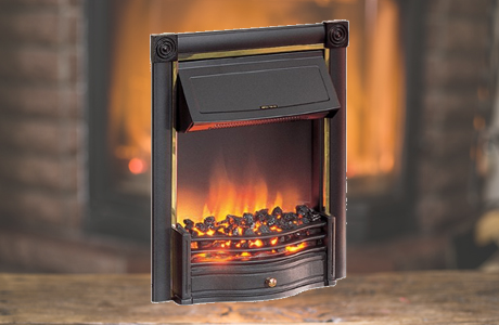 Electric Fire Heaters