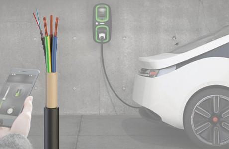EV Cable & Cord Sets