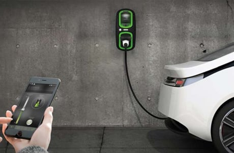 EV Charging Equipment