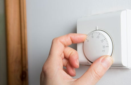 Heating Controls & Thermostats