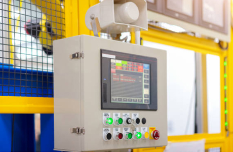 HMI Screens & PLc