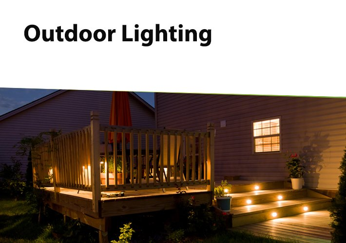 Outdoor Lighting [View All]