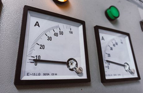 Panel Meters & CTs