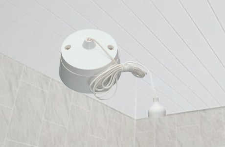 Pull Switches & Ceiling Roses