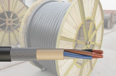 SWA Armoured Cable