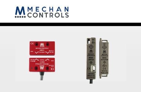Mechan Controls