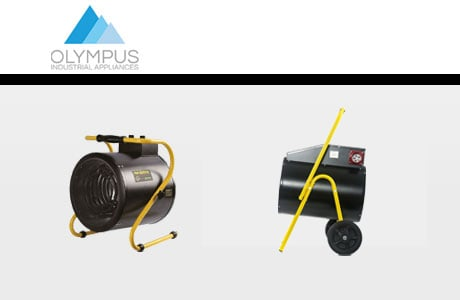 Olympus Heaters