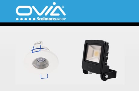 Ovia Lighting
