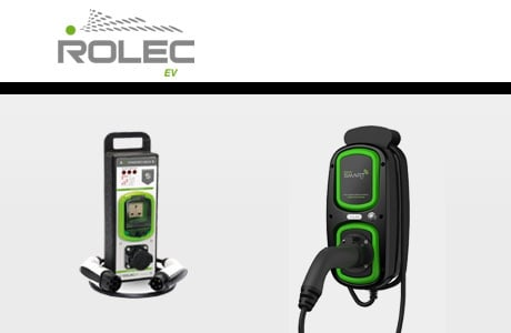 Rolec EV Charge Points