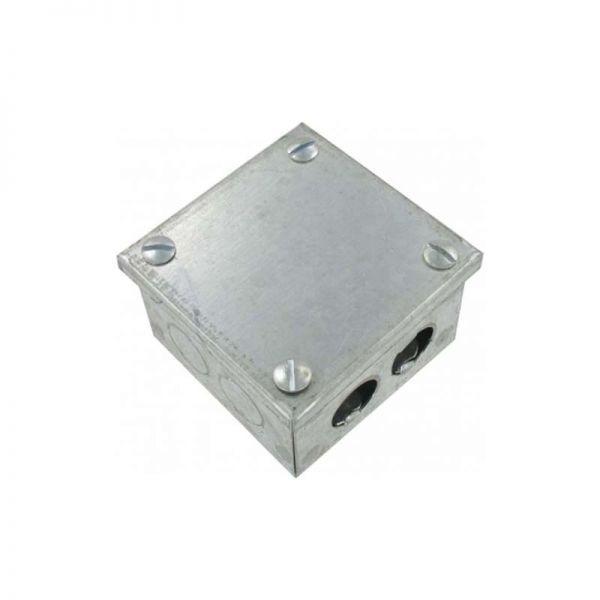 Adaptable Boxes Galvanised