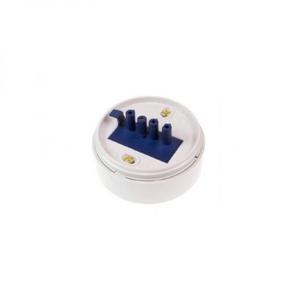 Click Flow 20A 4 Pole Ceiling Rose Connector