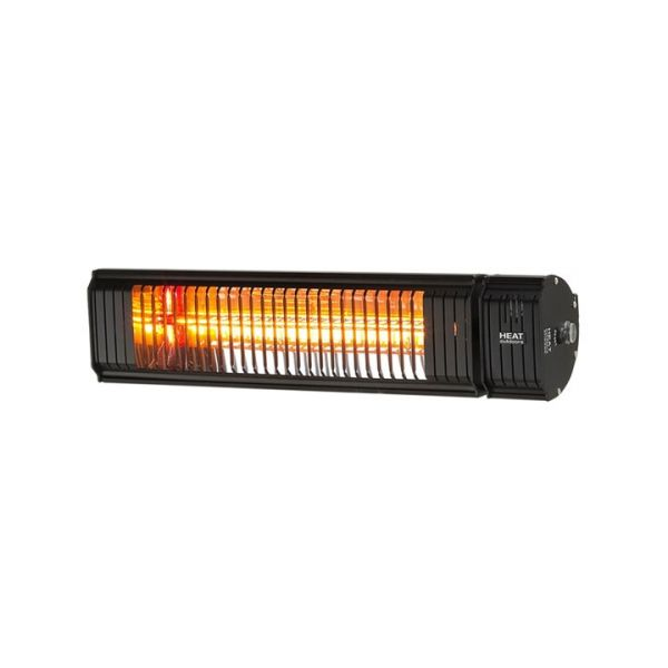 Shadow XT Bluetooth Patio Heater Black