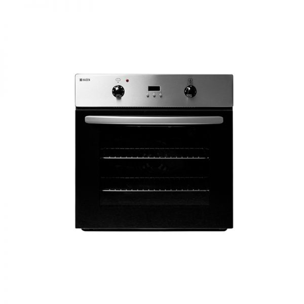 Haden 64 Litre Single Oven Electric CookerHSB108X