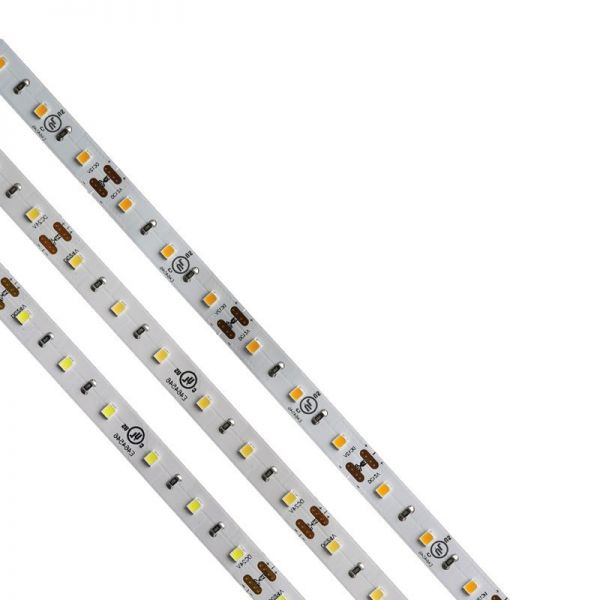 LED Strip Fit Self Adhesive Tape Single Colour 24V