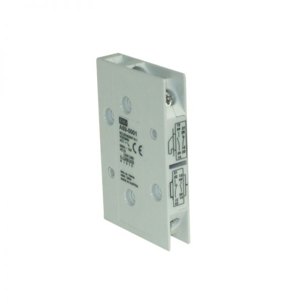 IMO Precision Controls Isolator Accessory SN69-0001