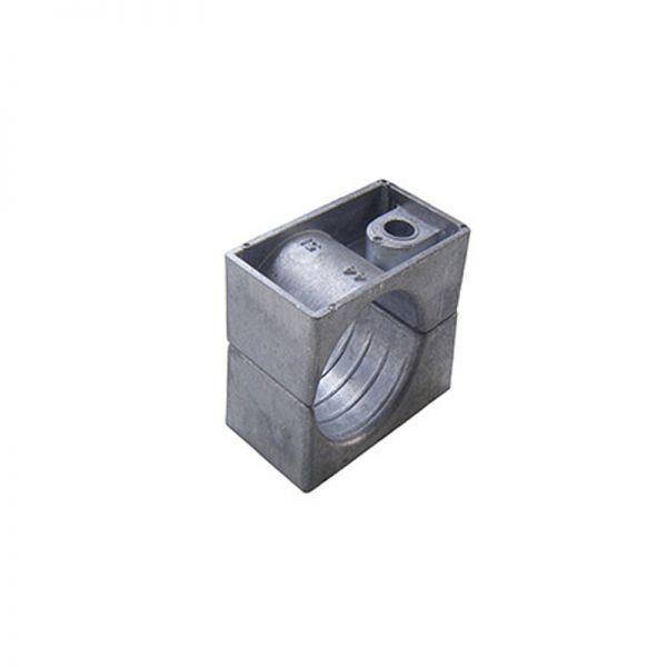 SWA Aluminium Claw Cleats
