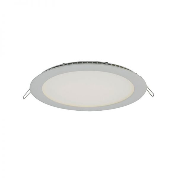 Ansell Lighting LED Downlight AFRLED170/CW 12W None Cool White