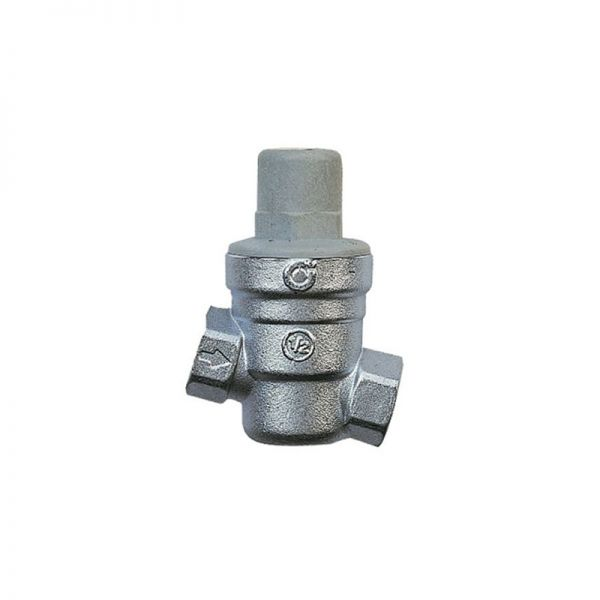 Zip Pressure Reducer and Line Strainer