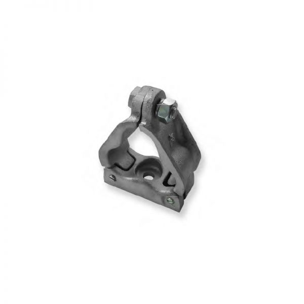 SWA Aluminium Single Bolt Trefoil Cleats