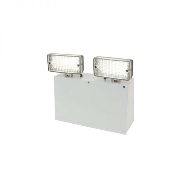 Ansell LED Twin Spot Industrial Floodlight