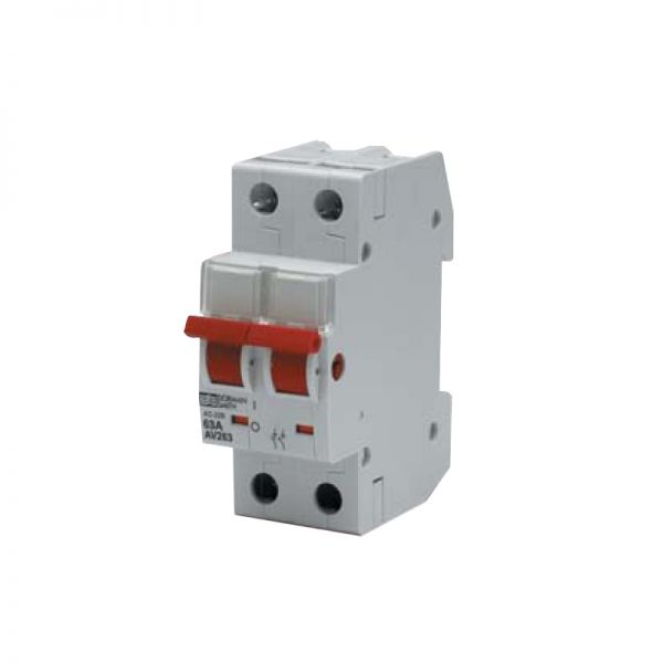 Dorman Smith Modular Switch Disconnectors