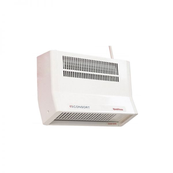 Consort SL 2kW Downflow Fan Heaters (Wireless Controlled)