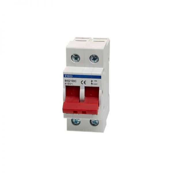 IMO Isolating Switches