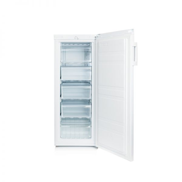 Haden Manual Defrost 153 Litres Freezer FridgeHZ208W