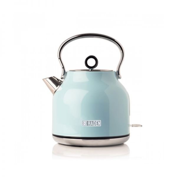 Haden Heritage Turquoise 1.7 Litres Kettle192752