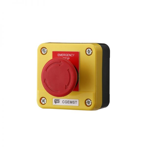 FuseBox Box Lock CPL
