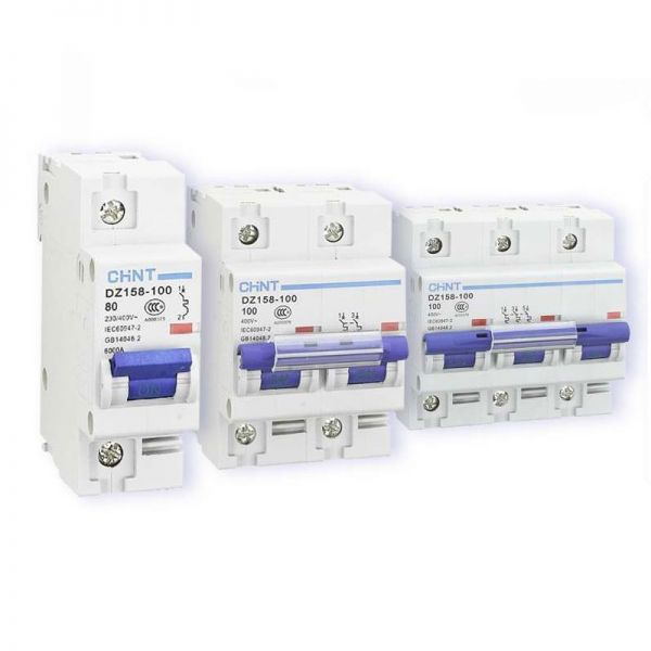 Chint High Current Circuit Breakers