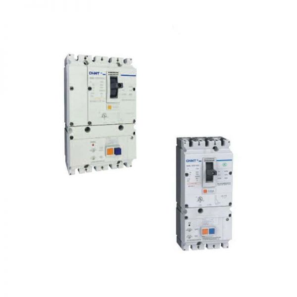 Chint NM8L ELCB Circuit Breakers