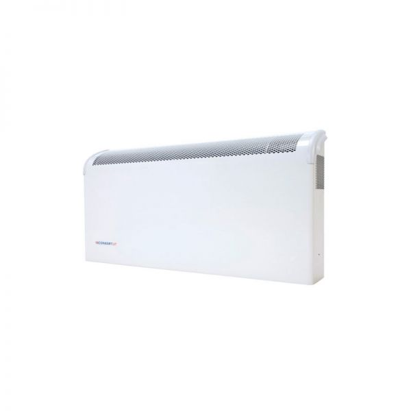 Consort CSL LST Wall Mounted Fan Heaters With Mesh Guard