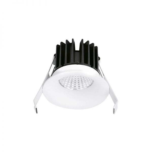 Aurora Enlite Dimmable CurveE Baffled LED Downlights 7W