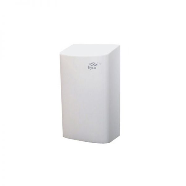 Hyco Curve Automatic Energy Efficient Hand Dryer