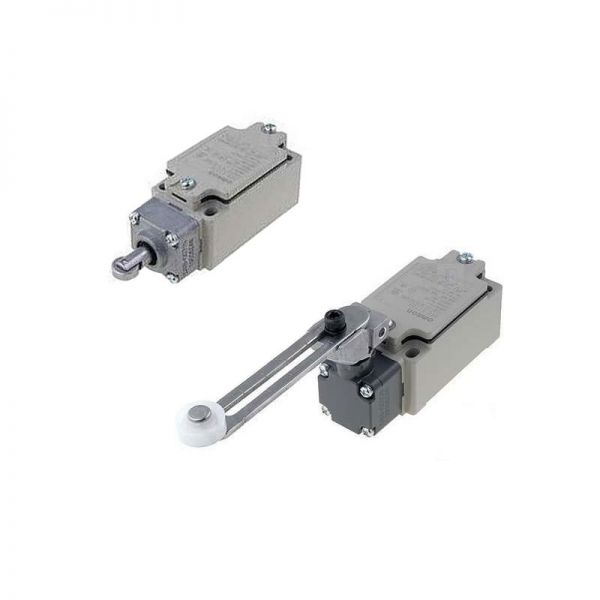 Omron Metal Limit Switches