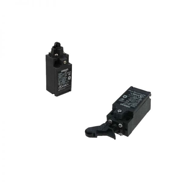 Omron Plastic Limit Switches