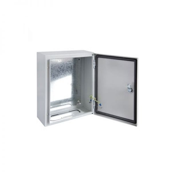 Hylec Metal Enclosures IP66