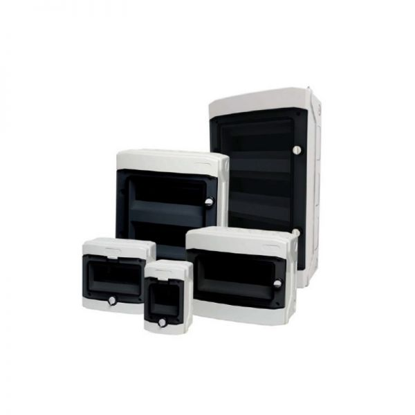 IMO Distribution Box Enclosures IP65 (8-36 Ways)