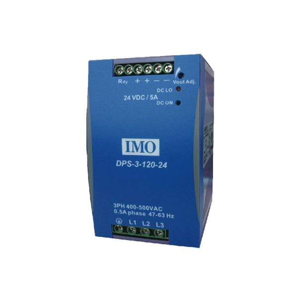 IMO DPS-3 Three Phase Power Supplies