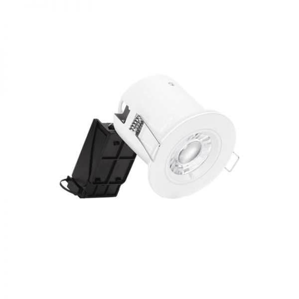 EFD-Pro LED Downlight Matt White