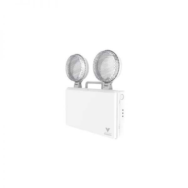 Venture LED Emergency Twin Spot 3.2W IP20
