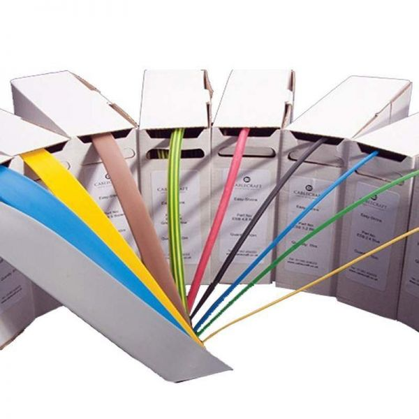 Heat Shrink Sleeving Boxes
