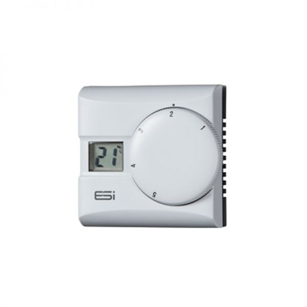 ESi Digital Room Thermostat With Delayed Start