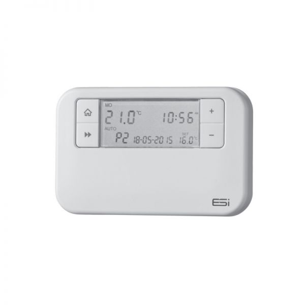ESi Wired Programmable Room Thermostat
