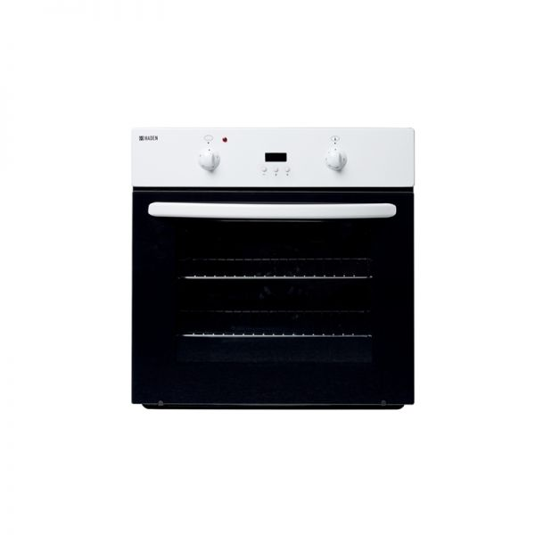 Haden Enamel Interior Single Fan 64 Litres OvenHSB108W