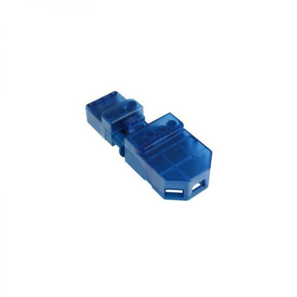 Click Flow 250V 20A 3 Pin Flow Connector