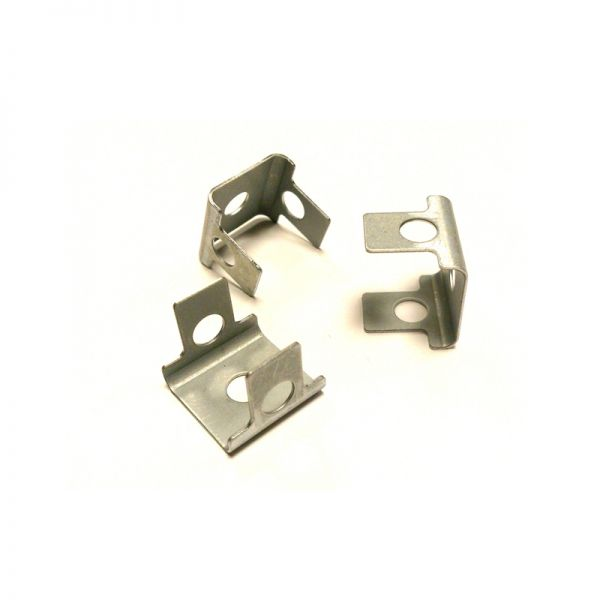 SWA Fire Safety Clips for Trunking (Pack of 50)